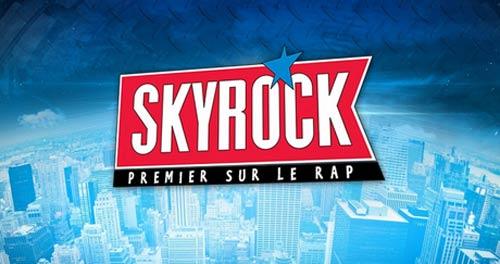 Écouter Skyrock en direct