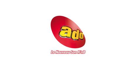 Écouter ADO en direct